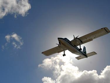 20 Min. Flugzeug Rundflug Halle-Oppin - Erlebnis Geschenke
