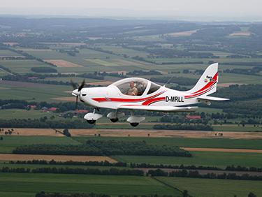 20 Min. Flugzeug Rundflug Damme - Erlebnis Geschenke