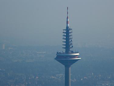 35 Min. Flugzeug Rundflug Frankfurt für drei Personen - Erlebnis Geschenke