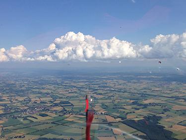 45 Min. Flugzeug Rundflug Damme - Erlebnis Geschenke