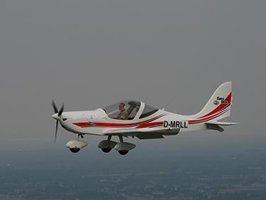 60 Min. Flugzeug Rundflug Damme - Erlebnis Geschenke