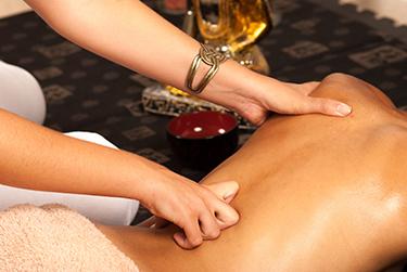 Shiatsu-Massage - Erlebnisse-shiatsu-massage - Einmalige Erlebnisse