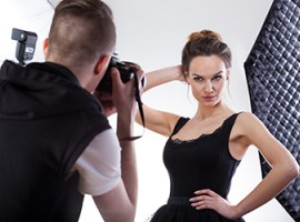 Fashion Fotoshooting