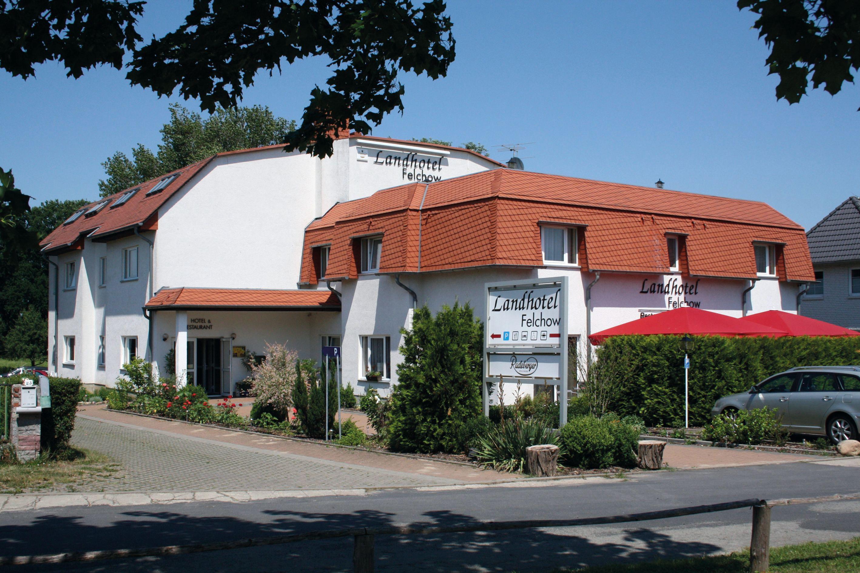Kuschelwochenende in Schöneberg OT Felchow