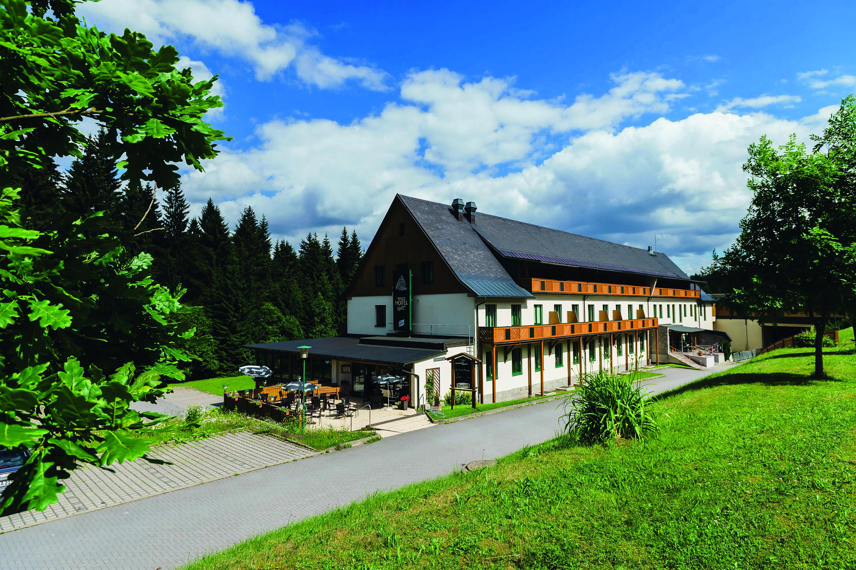 Kuschelwochenende in Klingenthal