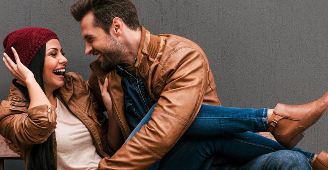 Was bei einem Speed-Dating-Event zu tragen ist